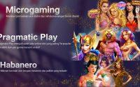 Provider Game Slot Online Indonesia Terbaik